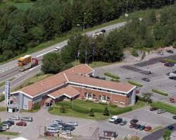 Sandefjord Motor Hotel