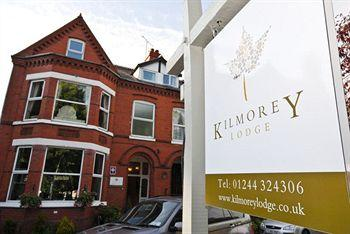 Photo of Kilmorey Lodge Chester