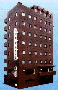 Photo of Business Hotel Sanparesu Arakawa