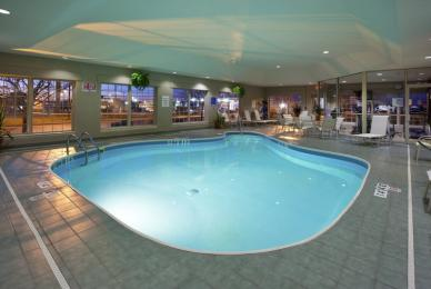 Photo of Holiday Inn Express Hotel & Suites Sunbury-Columbus Area