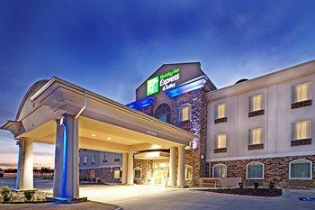 Holiday Inn Express Hotel & Suites Cedar Hill