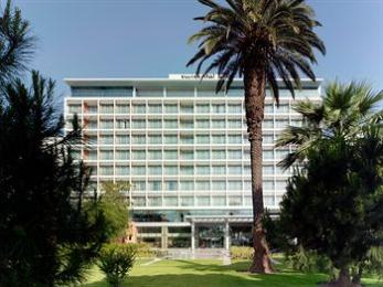 Swissotel Grand Efes Izmir