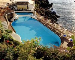 Photo of Hotel Cincotta Panarea