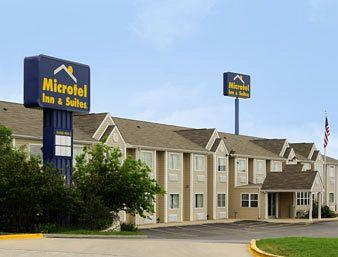 ‪Microtel Inn by Wyndham Ardmore‬