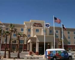 ‪Hampton Inn & Suites El Paso West‬