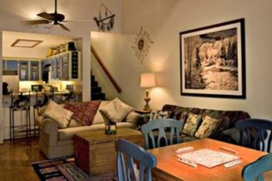 Junipine Resort