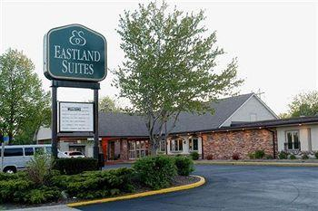 ‪Eastland Suites Hotel & Conference Center of Champaign-Urbana‬