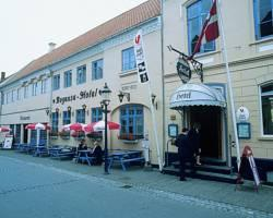 Bogense Hotel