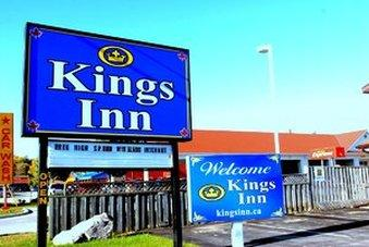 ‪Kings Inn‬