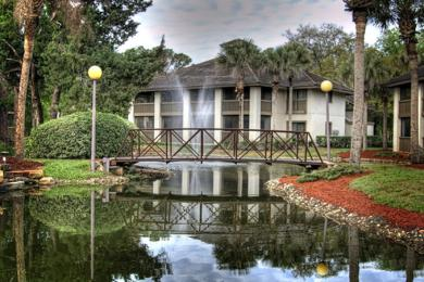 Photo of The Harbor Club Palm Coast