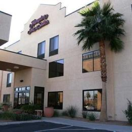 Photo of Hampton Inn and Suites Las Vegas-Henderson