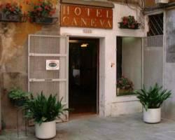 Hotel Caneva