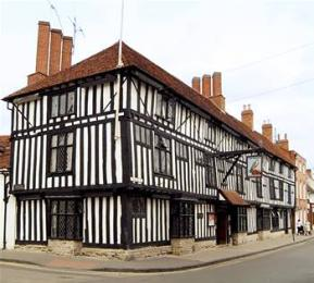 Photo of Legacy Falcon Hotel Stratford-upon-Avon