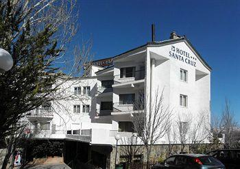 Photo of Citymar Santa Cruz II Hotel Sierra Nevada National Park