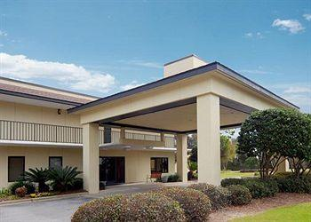 Photo of Quality Inn At Eglin AFB Niceville