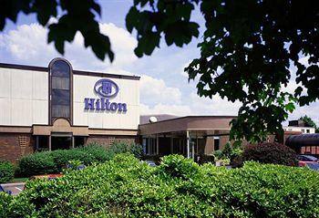 Hilton Watford