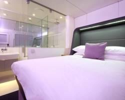 YOTEL London Gatwick Airport