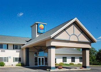 Comfort Inn Janesville