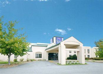 Photo of Sleep Inn Joplin