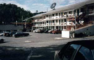 Ogle's Vacation Motel