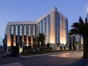 Photo of Novotel Nice Centre