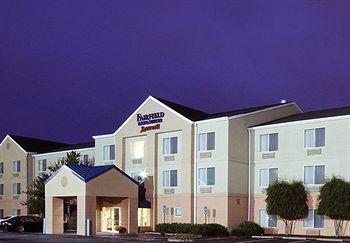 ‪Fairfield Inn Atlanta at Six Flags‬