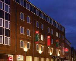 Ibis Namur Centre