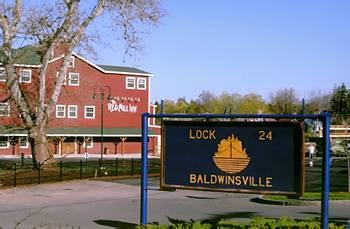 The Red Mill Inn Baldwinsville