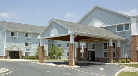 AmericInn Lodge & Suites Milford