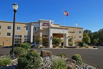 ‪Hampton Inn & Suites Red Bluff‬