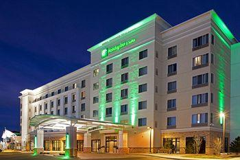 Holiday Inn Hotel & Suites Denver Airpo
