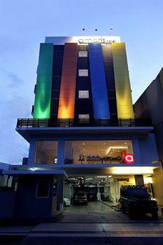 Photo of Amaris Hotel Panakkukang - Makassar