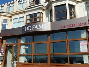 Photo of Hotel Fame Blackpool