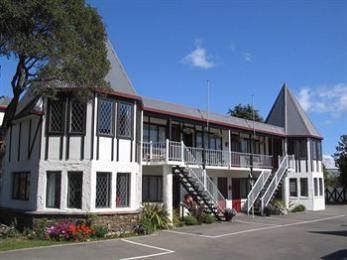Photo of Kingsland Court Motel Nelson