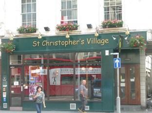 St Christopher's Village London Bridge