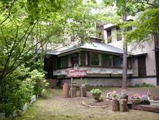 Photo of Pension Sengataki Karuizawa