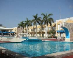 Holiday Inn Express Cancun Zona Hotelera
