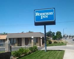 Photo of Rodeway Inn Beaumont