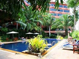 Photo of Nova Park Executive Service Apartment Pattaya