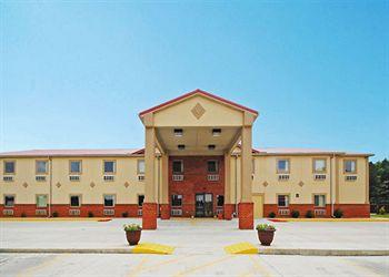 Photo of Econo Lodge Inn & Suites Rockmart