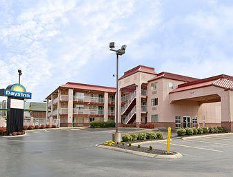 Days Inn East