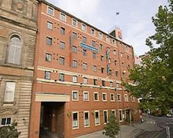 Photo of Ibis Sheffield City