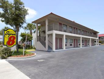Photo of Super 8 Fort Pierce