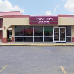 ‪Traveler's Inn & Suites Oklahoma City Airport‬