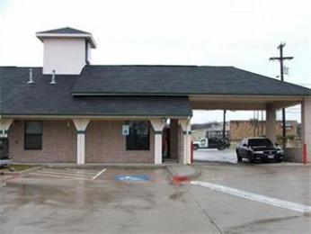 ‪Americas Best Value Inn Weatherford‬