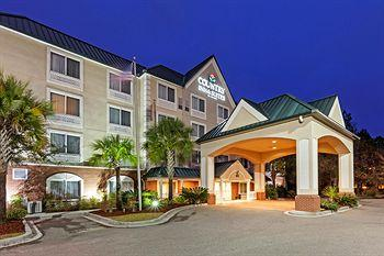 Photo of Country Inn & Suites North Charleston