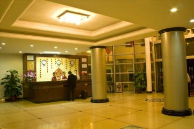Photo of New Airport Hotel Guangzhou