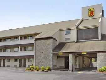 Super 8 Vandalia/Dayton International Airport