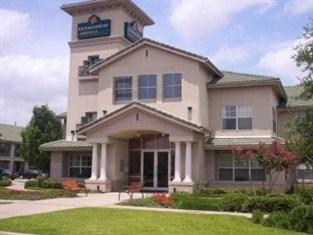 Extended Stay America - Houston - Stafford