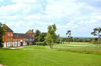 Photo of Crowne Golf Cottesmore Hotel Crawley